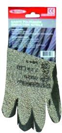 Gants anti-coupure enduction polyuréthane