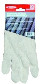 Gants manutention coton tricoté