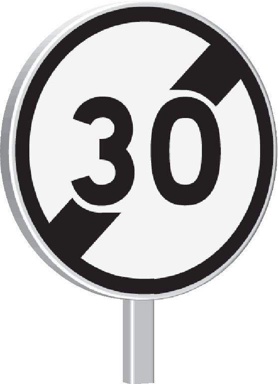 B33 (30 km/h)