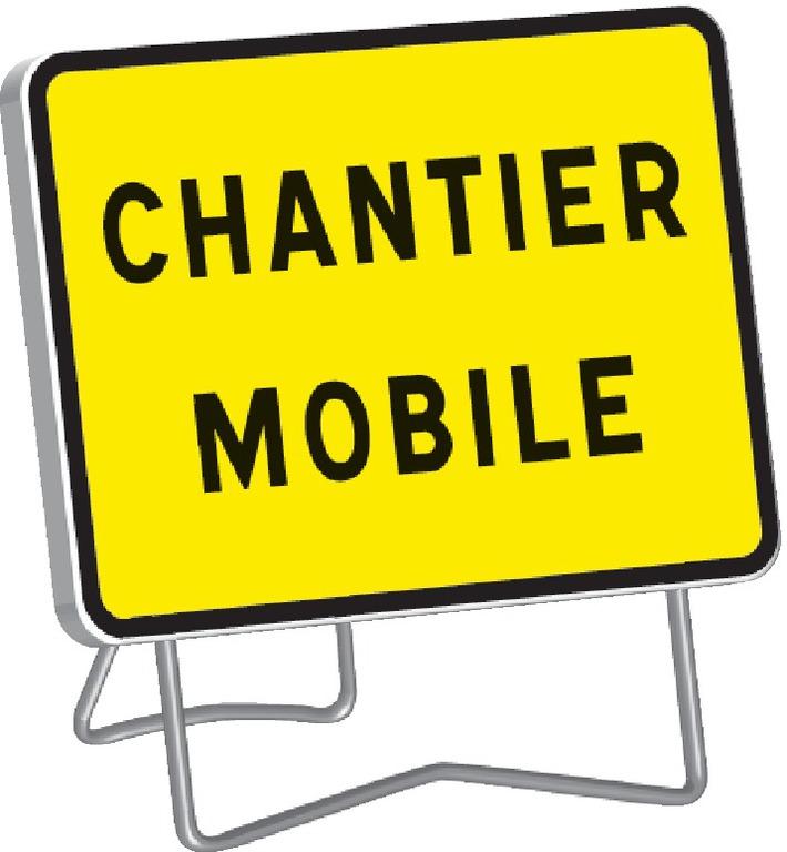 KC1 Chantier mobile