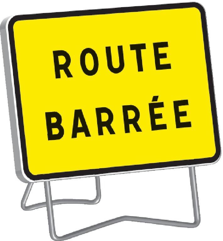 KC1 Route barrée