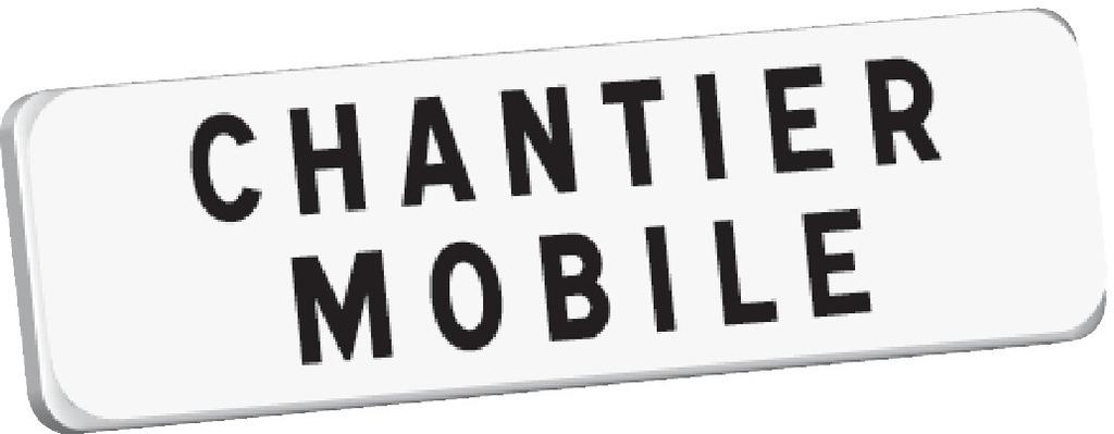 M9 Chantier mobile