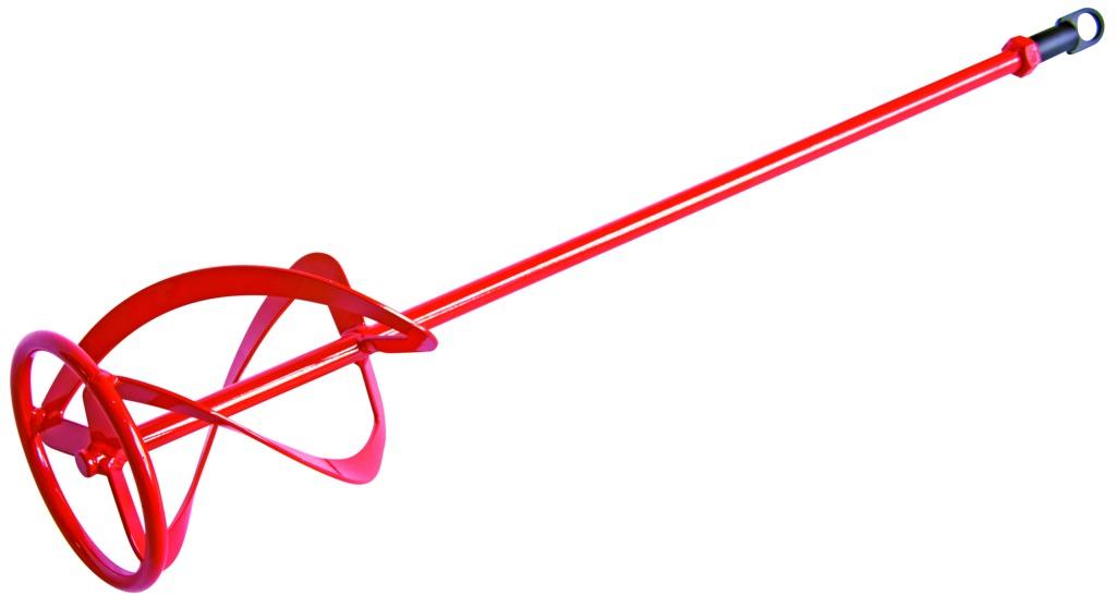 Malaxeur tige hexagonale àusage intensif