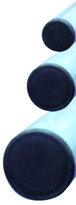 Barre à débuller taliasol® diamètre 30
