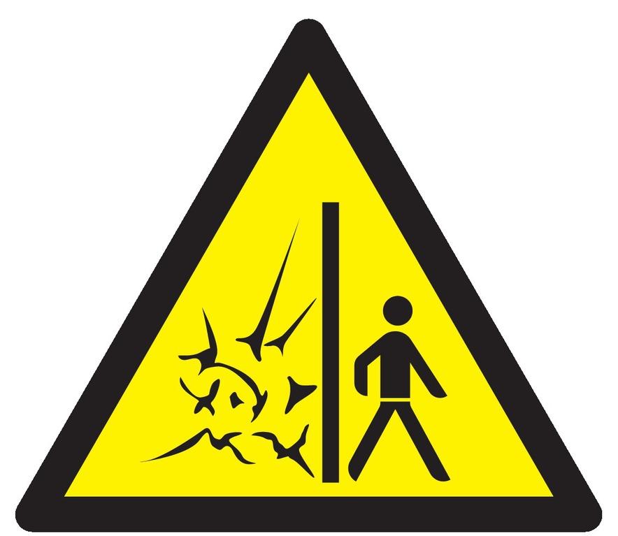 Danger protection biologique