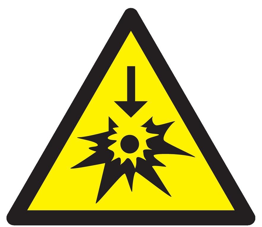 Danger sodium oupotassium