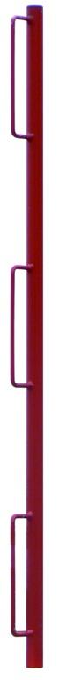 Tréteau TCE réglable de 83 à 130 cm