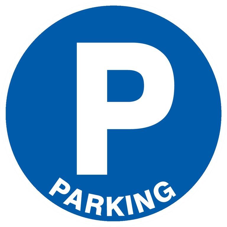Parking (toutes lettres)