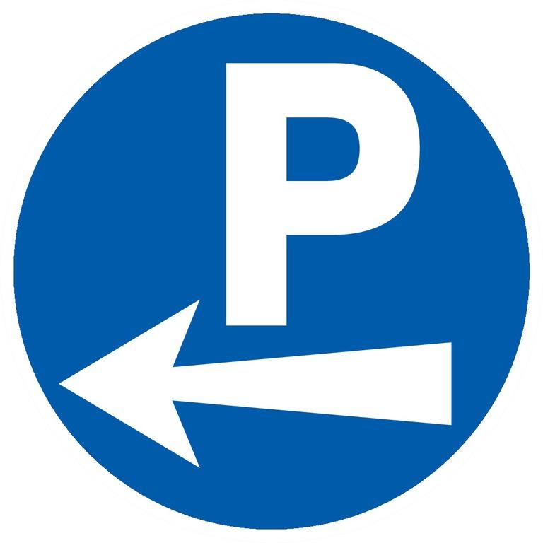 Parking àgauche
