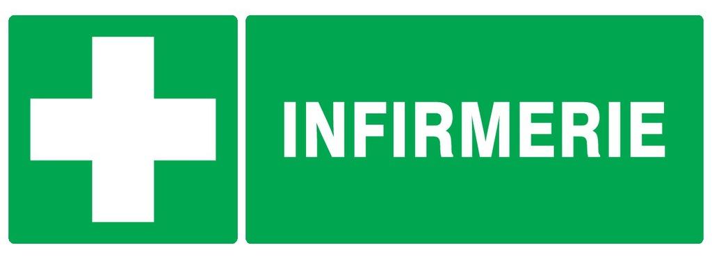 Infirmerie
