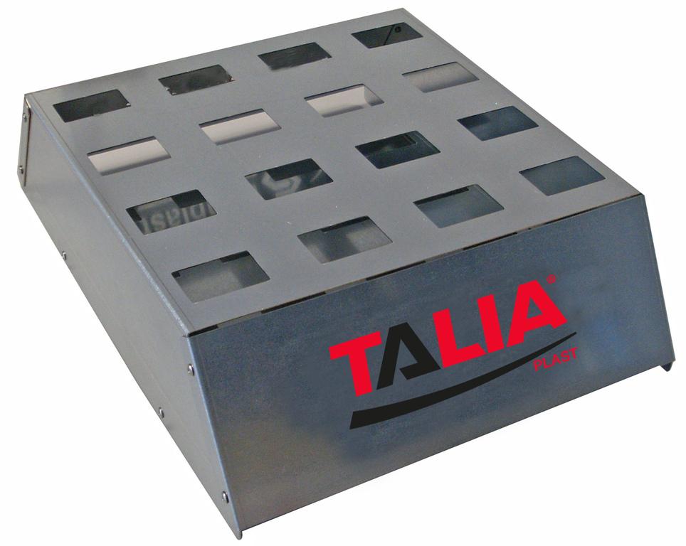 Présentoir Nivotop® rectangle