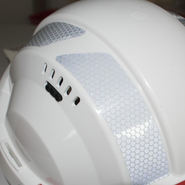 Kit rétroréflechissant pour casque Orizon®