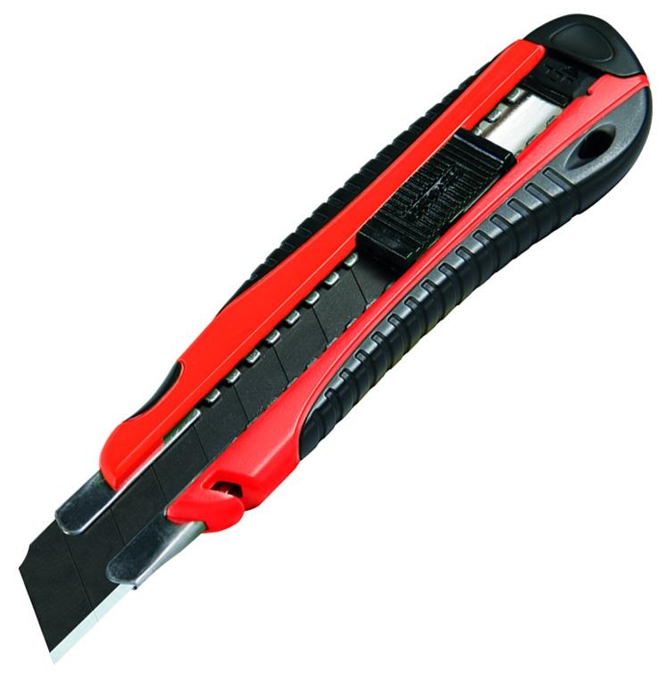 Cutter et couteaux