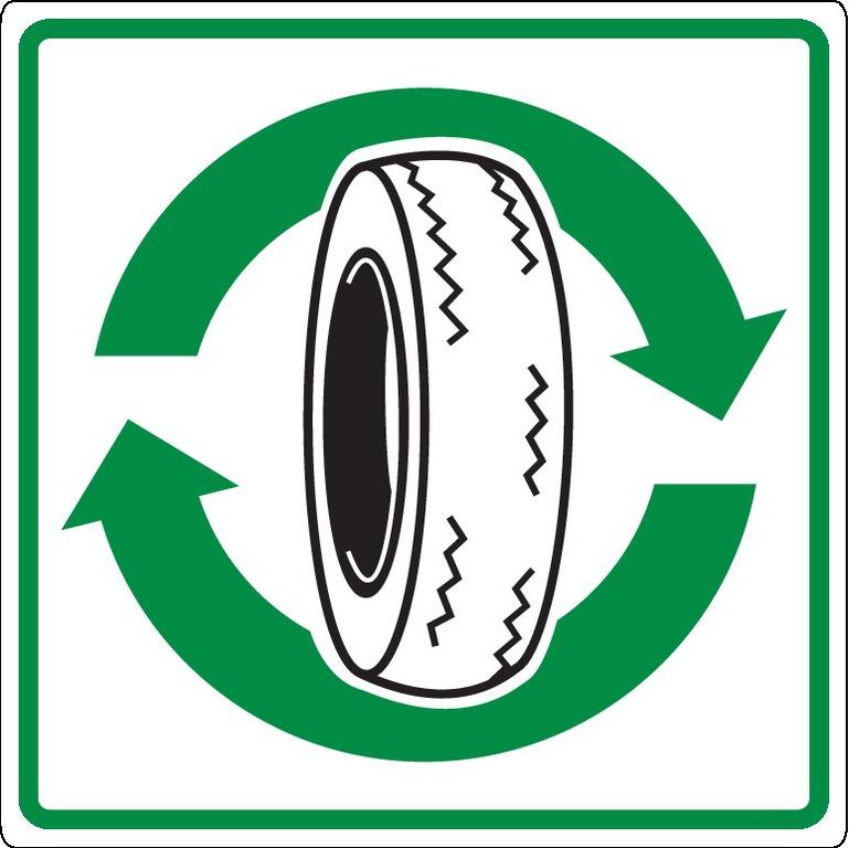 Recyclage despneus