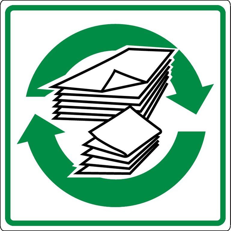 Recyclage dupapier