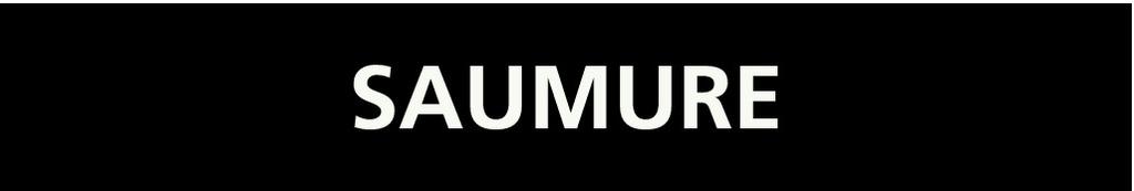 Saumure