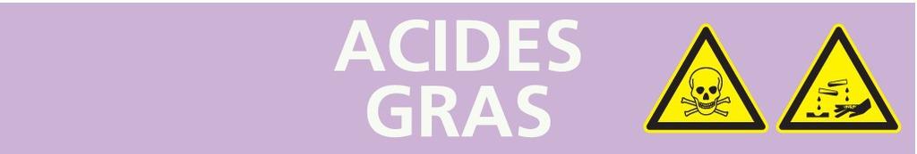 Acide gras