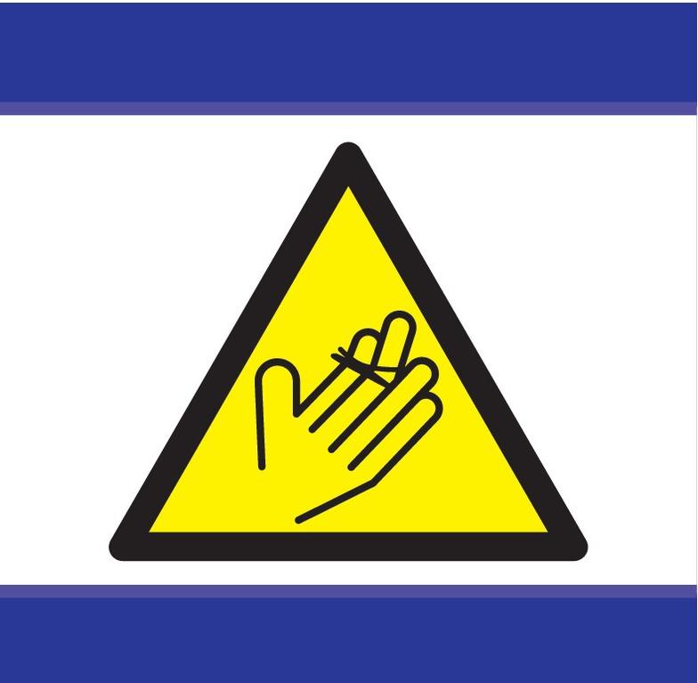 Attention à vos mains