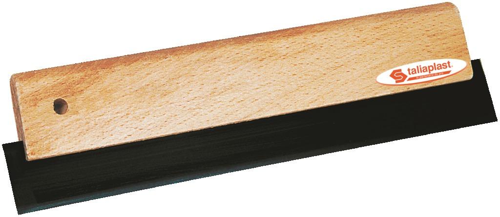 Raclette bois