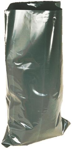 Sac à gravats polyéthylène gris