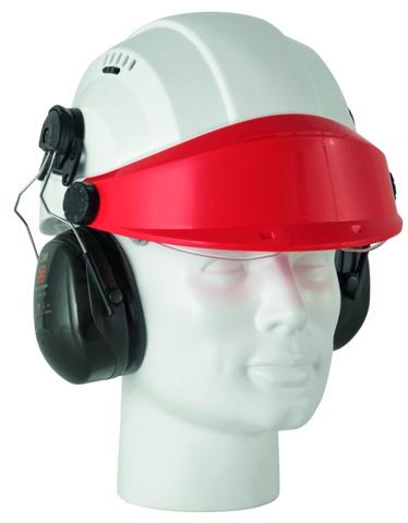 Coquilles anti-bruit 30 dB
