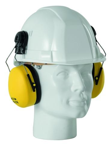Coquilles anti-bruit 23 dB