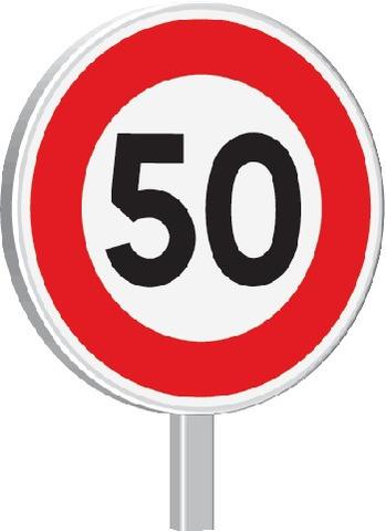 B14 (50 km/h)