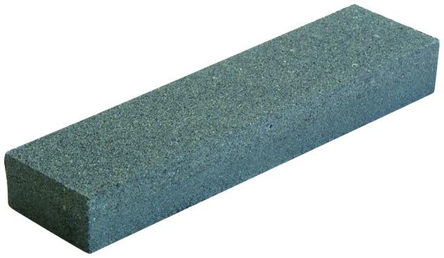 Brique de carborundum double grain