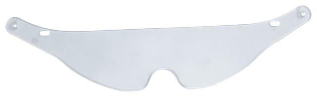 Lunette de rechange pour casque Orizon® lunette