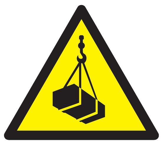 Danger, charges suspendues