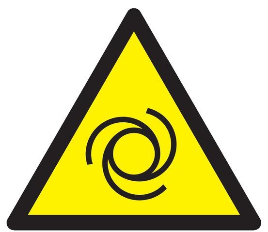 Danger, démarrage automatique