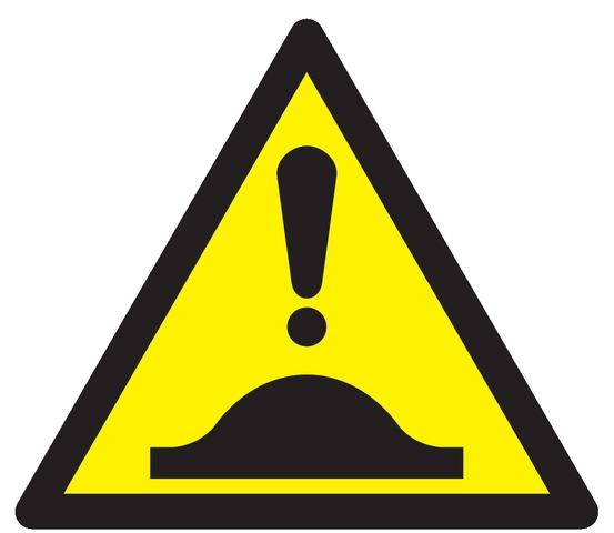 Danger dosd'âne