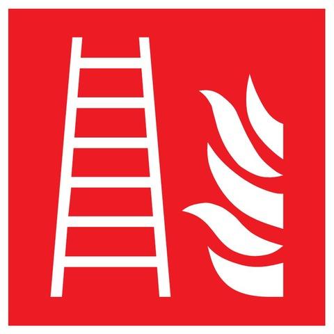 Échelle d'incendie