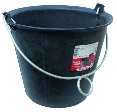 Seau taliagom® anse marine 13 litres