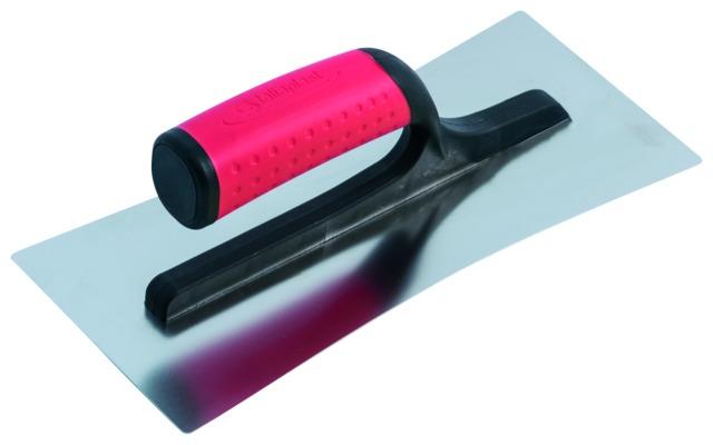Platoir concave INOX