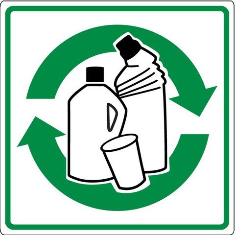 Recyclage duplastique
