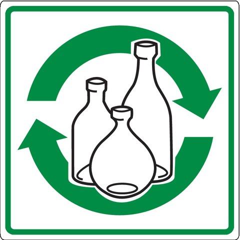 Recyclage duverre