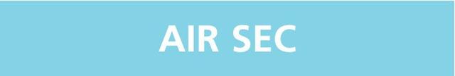 Air sec