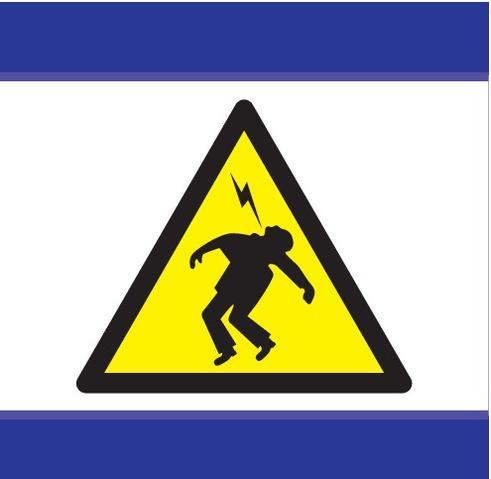 Danger haute tension