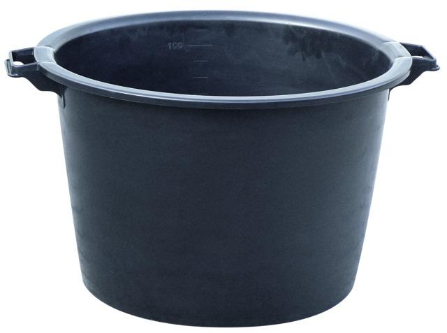 Bac àplâtre 120 litres
